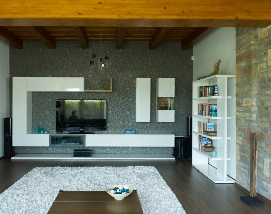 újépítésű lakás 2
